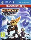 Ratchet & Clank PS Hits