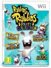 Rayman Raving Rabbids Party Collection