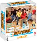 Family Trainer: Outdoor Challenge