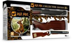 Deer Drive + Fucile n/radica