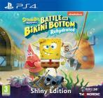 Spongebob SquarePants:BfBB RehydraShinyE