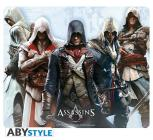 Mousepad Assassin's Creed - Group