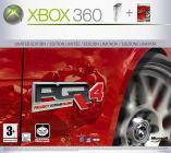 XBOX 360 Pro HDMI Project Gotham Racing4