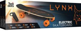 TWO DOTS LYNX (Skateboard)
