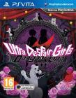 Danganronpa: Ultra Despsair Girls
