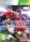 Pro Evolution Soccer 2011 CLS
