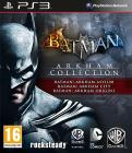 Batman Arkham Trilogy Collection