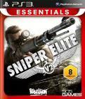 Essentials Sniper Elite 2