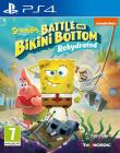 Spongebob:Battle4BikiniBottom Rehydrated