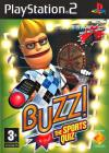 Buzz! The Sport Quiz