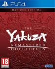 The Yakuza Remastered Collection D1 Ed.