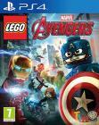LEGO Marvel's Avengers Econ.