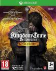 Kingdom Come: Deliverance Royal Edition