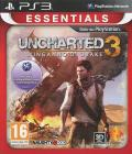 Essentials Uncharted 3:Inganno di Drake
