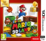 Super Mario 3D Land Select