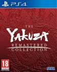 The Yakuza Remastered Coll. Standard Ed.