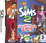 The Sims 2 Live With Friends & Pets