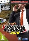 Football Manager 2016 Ltd. Ed.