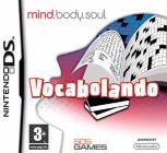 Mind, Body & Soul: Vocabolando