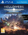 Helldivers: Super-Earth Ultimate Ed.
