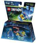 Lego Dimensions Fun Pack Movie Benny UK