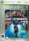 Crackdown Classic