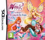 Winx Club La Magica Festa delle Fate