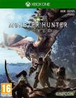Monster Hunter: World (UK)