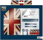 BB Pack UK Flag 3DS XL