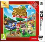 Animal Crossing NL+Welcome Amiibo Select