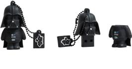 TRIBE USB Key SW Darth Vader 16Gb