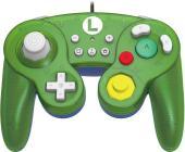 HORI Battle Pad - Luigi