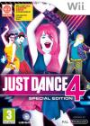 Just Dance 4 D1 Version