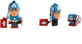 TRIBE USB Key Capt. America 16Gb