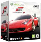 XBOX 360 S 250GB Forza Motorsport 4