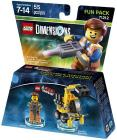 LEGO Dimensions Fun Pack Movie Emmet