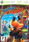 Banjo Kazooie Nuts & Bolts