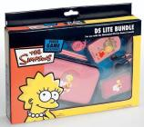 NDS Lite Bundle The Simpsons Lisa