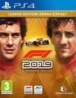 F1 2019 Legends Ed.