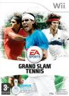 EA Sports Grand Slam Tennis + WII Motion