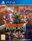 Dragon Quest Heroes 2 Explorer Ed.