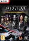 Injustice: Gods Among Us Ultimate Ed.
