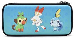 HORI Custodia Rigida Pokemon Spada/Scudo
