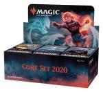 Magic Set Base 2020 Busta