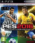Pro Evolution Soccer 2016 D1 Edition
