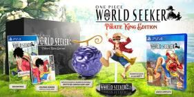 One Piece World Seeker Coll. Ed.