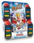 Buzz: Quiz TV + Wireless Buzzer