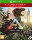 Ark Survival Evolved Explorer's Ed.