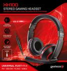 GIOTECK Cuffie Gaming Stereo XH-100
