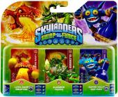 Skylanders Triple Pack A (SF)